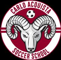 Carlo Acquista Soccer School logo